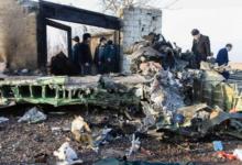 Photo of Desmiente Irán entrega de cajas negras del avión ucraniano