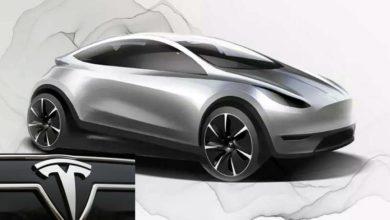 Photo of Tesla crearía el 'Hatchback Model C', su auto eléctrico más económico