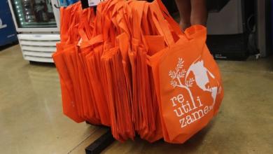 Photo of Xalapeños van eliminando la bolsa de plástico