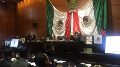 Photo of Instalan tercer comisión de la Permanente en San Lázaro