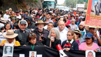 Photo of AMLO recibirá a la marcha de los LeBarón