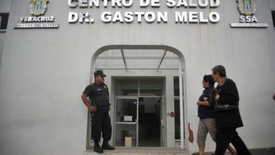 Photo of Antes de marzo se concluirán 200 centros de salud en Veracruz