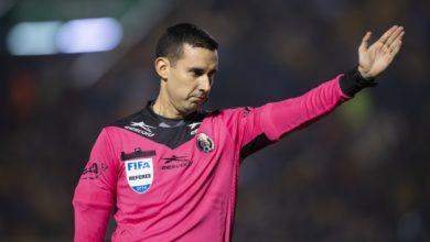 Photo of César Ramos termina suspensión y reaparecerá en Copa MX