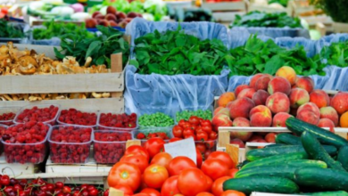 Photo of México importa casi la mitad de su comida