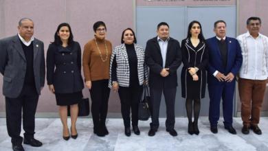 Photo of Recibe Comisión de Procuración de Justicia comparecencia de la FGE
