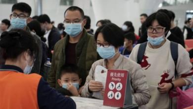 Photo of Activan emergencia de salud pública de nivel 1 en Beijing y Shanghai