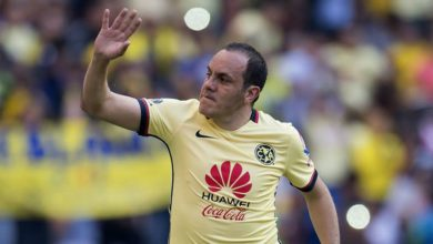 Photo of FIFA y América celebran 47 años de Cuauhtémoc Blanco