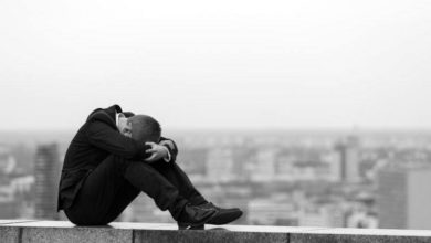 Photo of Depresión; primera causa de discapacidad este 2020