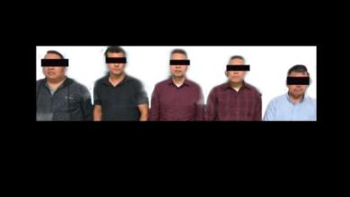 Photo of Detiene SSP a 13 presuntos delincuentes