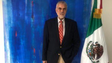 Photo of Llega a embajada en Bolivia nuevo encargado de Negocios