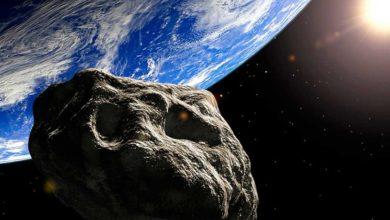 Photo of NASA advierte de asteroide 'potencialmente peligroso' que pasará cerca de la Tierra