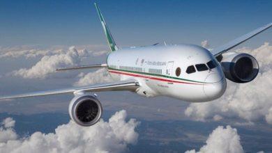 Photo of Las 5 promesas de AMLO por venta del avión