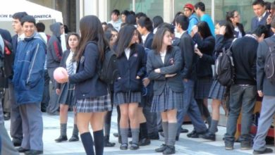 Photo of Estudiantes chilenos en cuarentena por coronavirus
