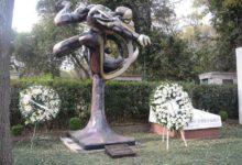 Photo of Conmemoran 46 aniversario luctuoso de Siqueiros
