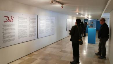 Photo of Realiza IVEC visitas guiadas por la exposición Dalí. Sueños