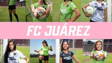 Photo of Jugadoras de Juárez femenil sufren accidente vial