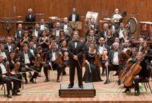 Photo of «Novena Sinfonía de Beethoven» ante 14 mil personas