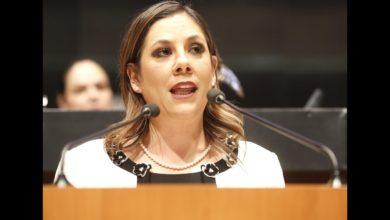 Photo of Senadora de Baja reprueba nuevos impuestos en frontera