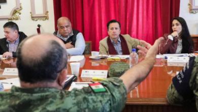 Photo of Los 3 órdenes de Gobierno y FGE dan resultados: Cuitláhuac