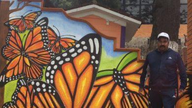 Photo of Desaparece el defensor de la mariposa monarca en Michoacán