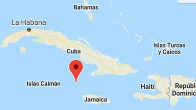 Photo of Activa alerta de #Tsunami por sismo en el Caribe