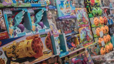 Photo of Dulces, ropa y juguetes, artículos más robados para el Día de Reyes