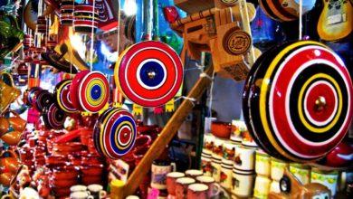 Photo of Fabricación de juguetes en México cayó en 2018