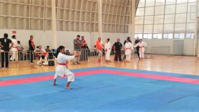 Photo of Aplican test de seguimiento a karatekas veracruzanos