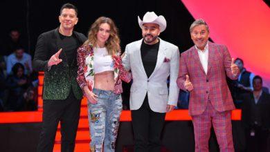 """Photo of Anuncian Segunda temporada de """"La voz"""" en Azteca Uno"""