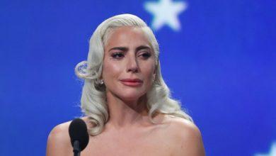 Photo of Filtran nuevo single de Lady Gaga