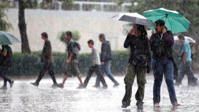 Photo of Seguirán las lluvias en el país
