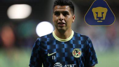 Photo of Leonel López, nuevo jugador de Pumas para el Clausura 2020