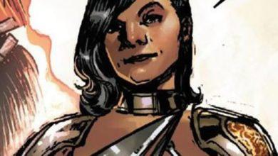 Photo of Marvel presentaría a Sera, su primer superhéroe trans