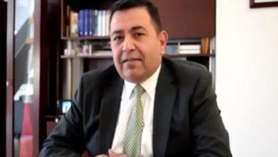 Photo of Fiscalía definirá en caso de magistrado acusado de violación: Sheinbaum