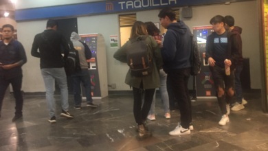 Photo of Adiós a las taquilleras del Metro