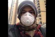 Photo of Mexicano pide ayuda para escapar de China; coronavirus lo aterra
