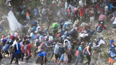 Photo of Pompeo agradece a México contención de migrantes