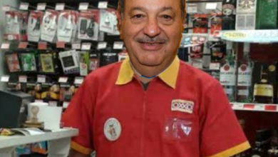 Photo of No era tu móvil, se cayó la red #Telcel