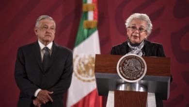 Photo of México continuará dando asilo y refugio: Sánchez Cordero