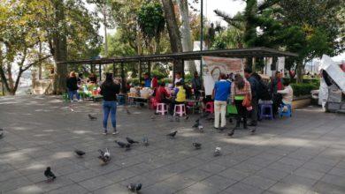 Photo of Preparan regreso de 46 vendedores al Parque Juárez