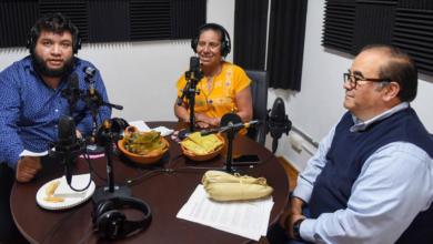 Photo of Estrena Doña Clarita programa en Radio Ciudadana Xalapa