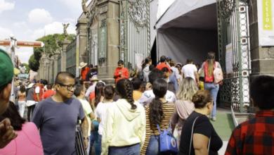 Photo of Réplica de Capilla Sixtina rompe récord de asistencia