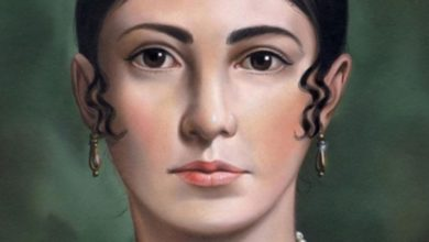Photo of Leona Vicario en Galería de Rejas de Chapultepec