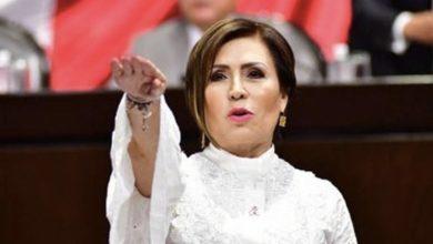 Photo of Rosario Robles impugna resolución de prisión preventiva