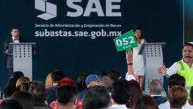 Photo of Pasa SAE a ser el Instituto para Devolver al Pueblo lo Robado