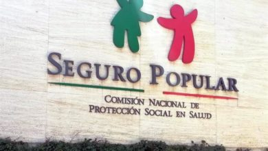 Photo of Denuncian que desaparición del #SeguroPopular no trajo beneficios