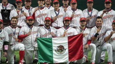 Photo of México sube un lugar en ranking mundial de beisbol