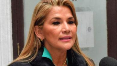 Photo of Presidenta interina de Bolivia prorroga su mandato