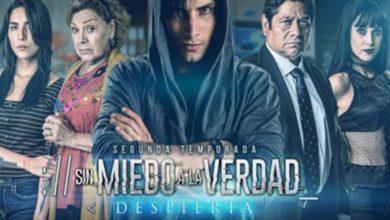 Photo of Describen la escena de Sin miedo a la verdad en la que murieron los actores