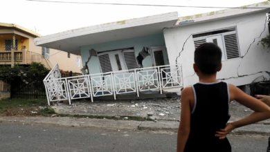 Photo of Emergencia en Puerto Rico tras terremoto
